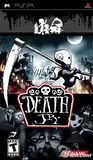 Death, Jr. -- Limited Edition (PlayStation Portable)